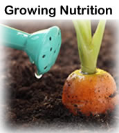 Growing Nutrition
